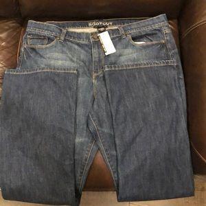 BNWT New York & Company Jeans